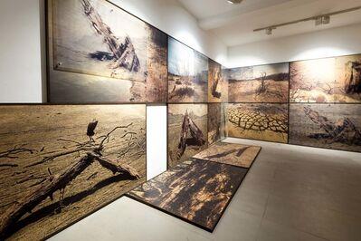 Sonia Mehra Chawla, 'RESIDUE II ', 2016