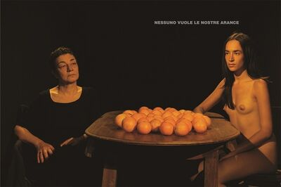 Giuliano Galletta, 'Conversation', 2010