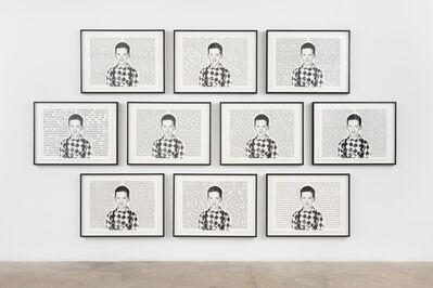 David Wojnarowicz, 'Untitled (One Day This Kid) (Portfolio)', 1990-91/2018