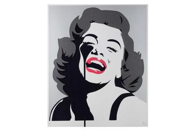 Pure Evil, 'Screaming Marilyn', 2016