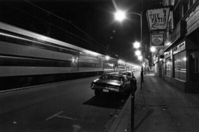 Michael Abramson, 'UNTITLED #082', 1974-1977