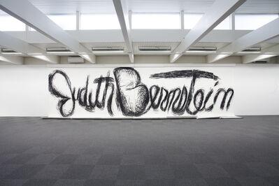 Judith Bernstein, 'Signature Piece', 2013