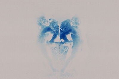 Akim Monet, 'Angelheart', 2005