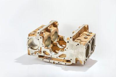 Eric Van Hove, 'Alfasud Short Block', 2018