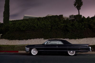 Gerd Ludwig, 'Sleeping Car, Jupiter Drive #2', 2013