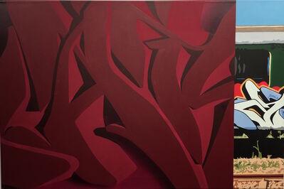 DARE (Sigi von Koeding), 'EXTRASHED', 2003
