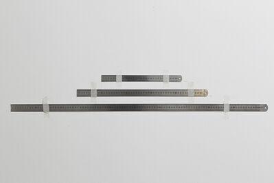 Charbel-joseph H. Boutros, 'Measuring the measure', 2011