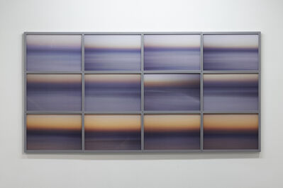 Margo Trushina, 'Endless Sunset', 2014