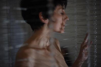 María José Arjona, 'Cage | Jaula', 2016