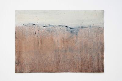 Toni Ann Serratelli, 'undertow, 31', 2017