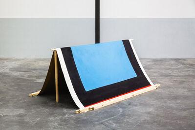 João Marçal, 'Peter (Rainbow Valley)', 2014