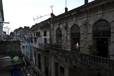 Formento & Formento, 'May VII, Havana, Cuba', 2013