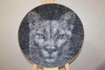 Ani Aba, 'Puma', 2019