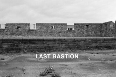 Willie Doherty, 'Last Bastion', 1992