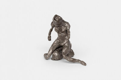 Tracey Emin, 'In my defence - I thought of only you', 2017