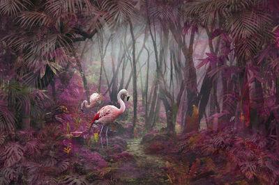 Eriko Kaniwa, 'Another tropics', 2019