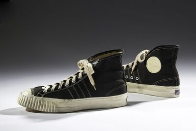 'Converse, Gripper', Late 1940's to early 1950's