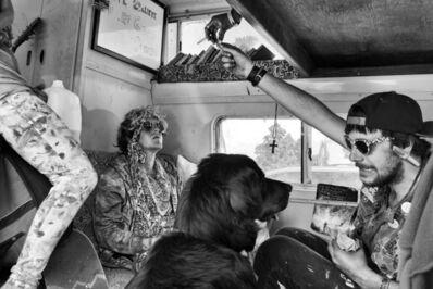 Dotan Saguy, 'Hippie Van', 2016