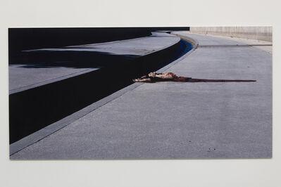 Charlie White, 'Lower Arroyo Seco (ed. 2/3)', 1999