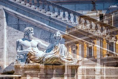 Nicolas Ruel, 'Imperator (Rome, Italy)', 2017