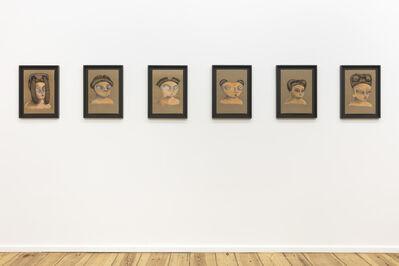 Gabriel Chaile, 'Renacimiento (cultura Aguada)', 2019