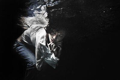 Tomohide Ikeya, 'Breath #026', 2009