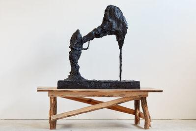 Stella Hamberg, 'die Taube (without)', 2018