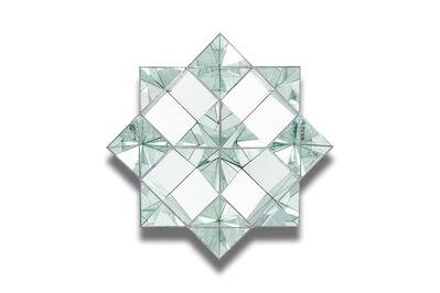 Le Diamantaire, 'Hypercube', 2015