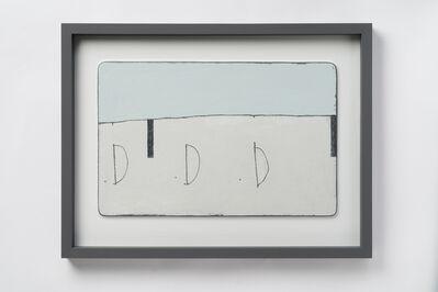 Paul Fry, 'Placing Stones (landscapes)', 2019