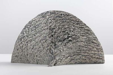 Sui Jianguo 隋建国, 'Garden in the Cloud - Planting Trace - Island No. 3', 2014-2020