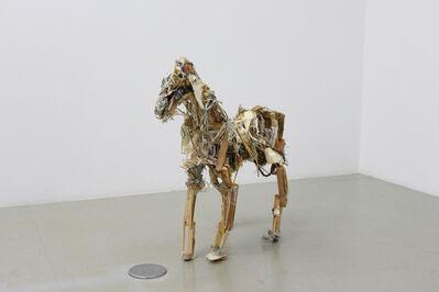 Haruko Sasakawa, 'Pets dog1', 2011