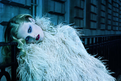 Miles Aldridge, 'Mayfair Lady #5', 2009