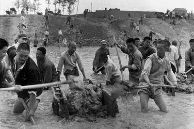 Zhou Zhenhua 周振华, 'Zhancheng', 1979