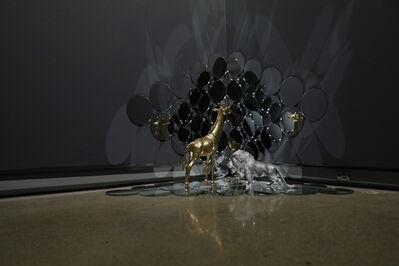 Mahedi Anjuman, 'Self Existence II', 2018