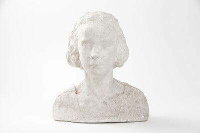 Maria Helena Vieira da Silva, 'Self-portrait'