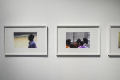 Carlos Motta (b. 1978), 'Public Domain', 2004