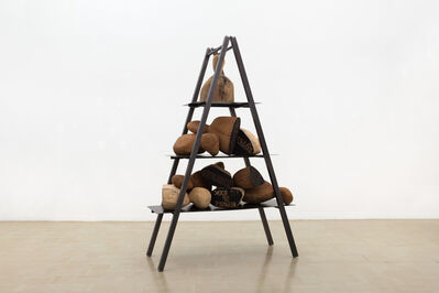 Barthélémy Toguo, 'Urban Requiem I', 2016