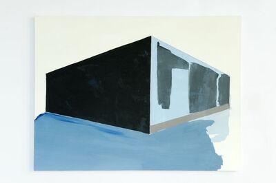 Ceyda Aykan, 'Fresh Paint', 2013