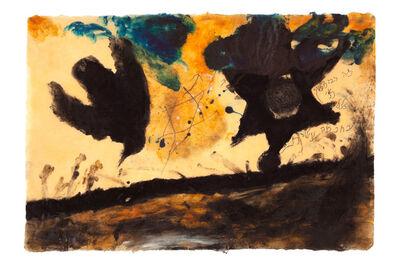 Moshe Gershuni, 'Untitled', 1987