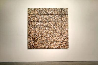 Leslie Lyons & JB Wilson, 'Brass Tiles', 2014-2016