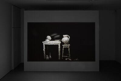 Heini Aho, 'Touching the Modern Life', 2020