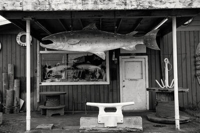 Cara Weston, 'Fish Fry, Oregon', 2015