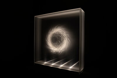 David Spriggs, 'Gravity Series', 2019
