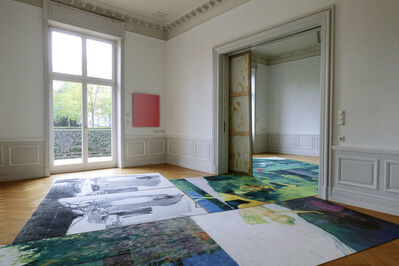 Paul Czerlitzki, 'Carpet Edition', 2017
