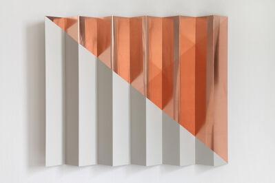Andreas Fogarasi, 'Roof Study 35', 2018