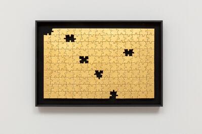 Gabriel Dawe, 'Missing No. 6', 2020