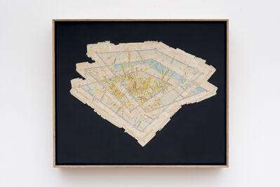 Gerhard Marx, 'The same place three times', 2021