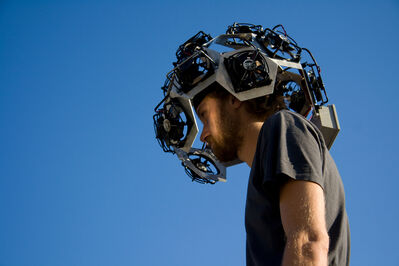 leo peschta, 'SR-1 is wearable wind-recording and playback device'