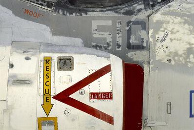 Jonathan Zimmerman, 'Woof', 2004