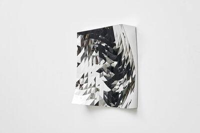 Zhoujie Zhang, 'Mashing Mesh #MS-4', 2016